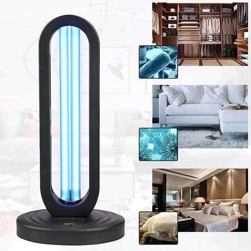 UV light cleaner