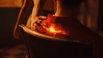Diane Warren, G-Eazy and Santana - Shes Fire (Official Music Video)_00005.png