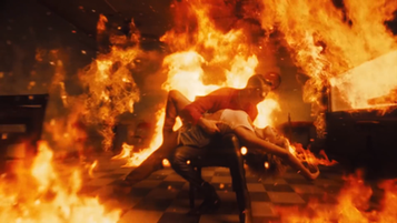 Diane Warren, G-Eazy and Santana - Shes Fire (Official Music Video)_00017.png