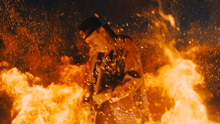 Diane Warren, G-Eazy and Santana - Shes Fire (Official Music Video)_00031.png