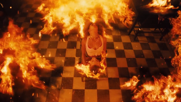 Diane Warren, G-Eazy and Santana - Shes Fire (Official Music Video)_00021.png
