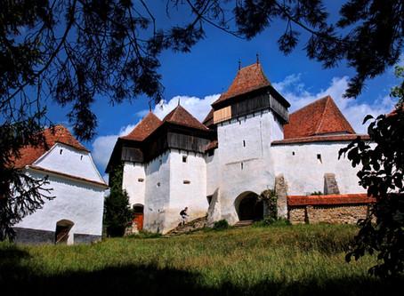 A Taste of Transylvania's Fortresses