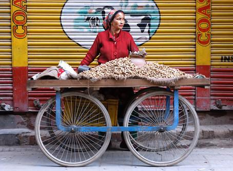 Nepal (Part 1): Om Mani Padme Hum