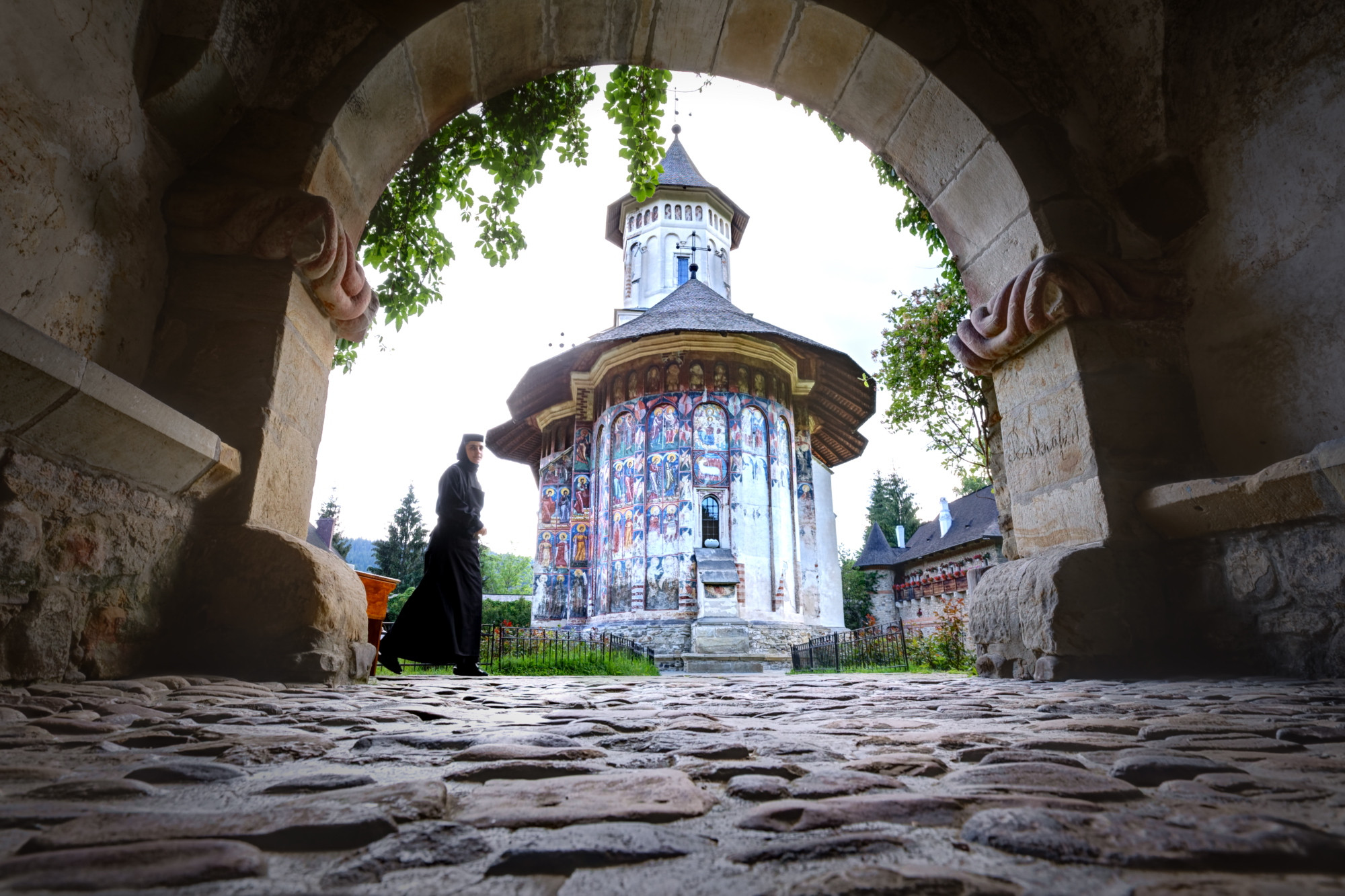 Romania Photo Tour
