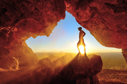 Apache Junction, AZ - Broadway Cave