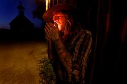Apache Junction, Arizona - GhostTown