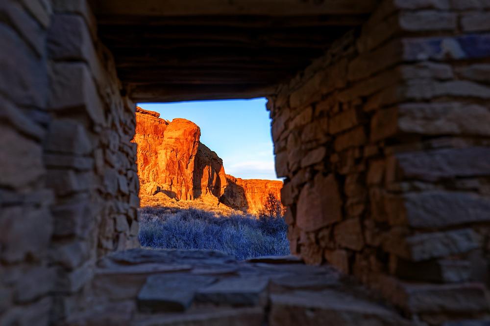 Pueblo Bonito - Room with a view