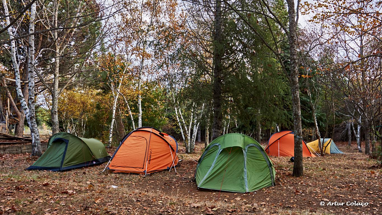 Parque Tendas