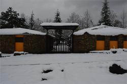 Parque Entrada
