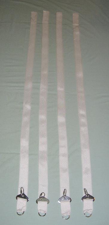Extension Straps