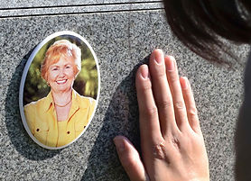 Porcelain Headstone Pictures, Pictures for Headstones