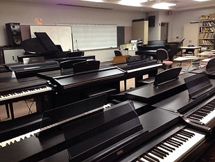group piano lessons, piano lessons downtown toronto