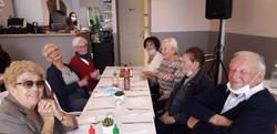 Les seniors à Troyes