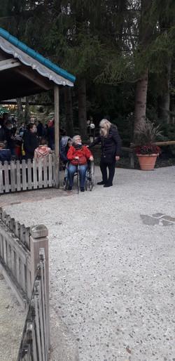 Les seniors à Nigloland