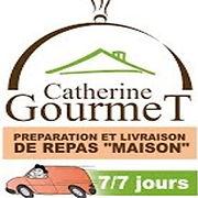 Logo catherine gourmet