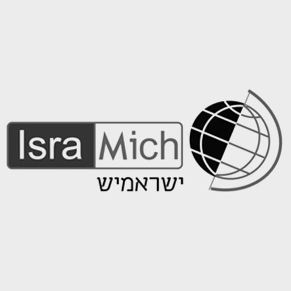 לוגו חברת ישראמיש