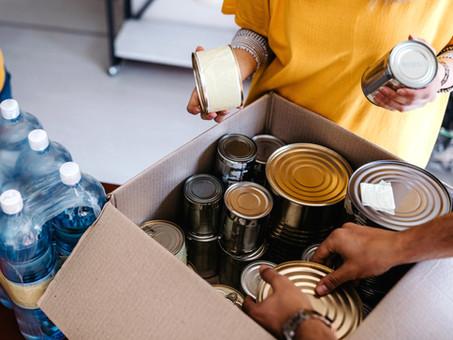 How to help vulnerable communities