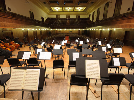 2023 Music hall concert