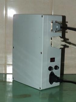 Плотномер МД-02