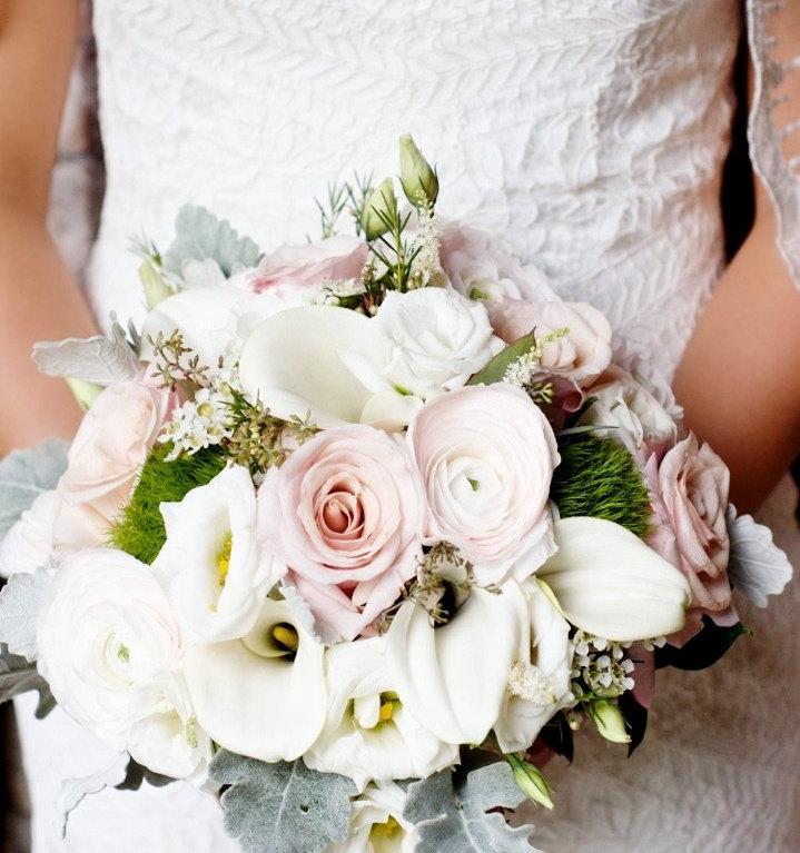 Wedding Brides Bouquet