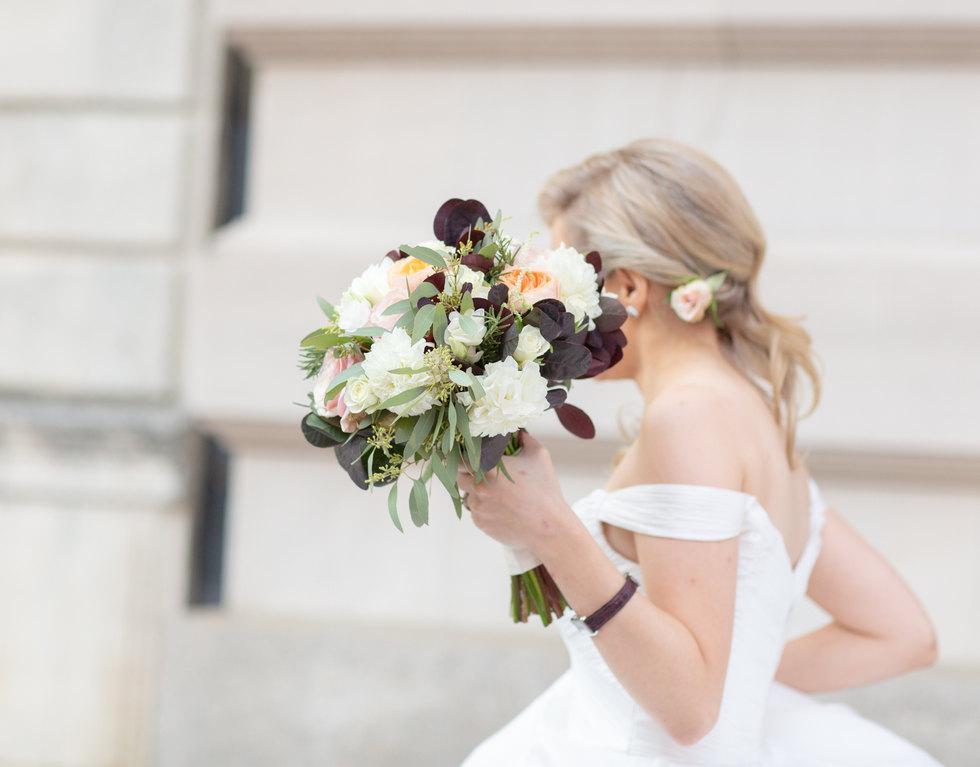 Burden Kahn Wedding