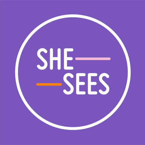 She Sees