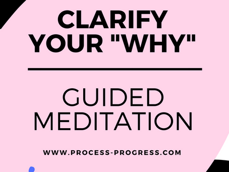 Clarify Your Brand's PURPOSE: FREE Guided Meditation.