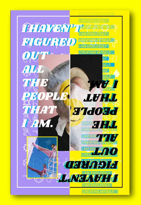 Zodiac Poster Series