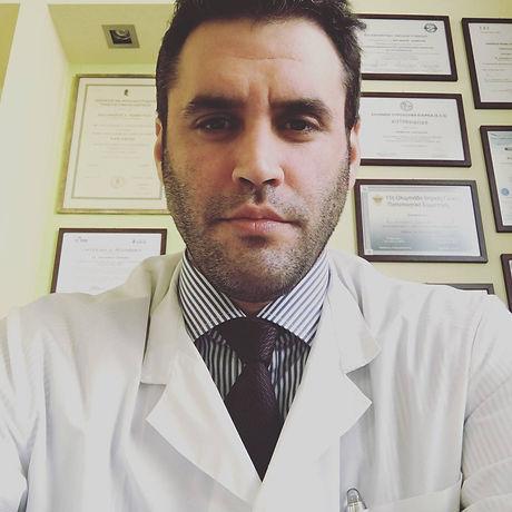 Alexandros Fiamegos