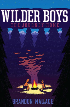 The Wilder Boys: The Journey Home