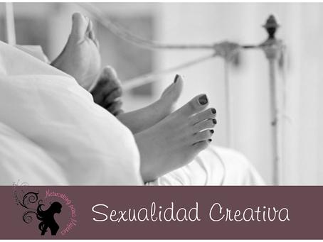 Sexualidad Creativa (Actividad Finalizada)