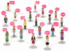 Networking para Mujeres establece vínculos y relaciones entre perfiles de mujeres de todo el mundo