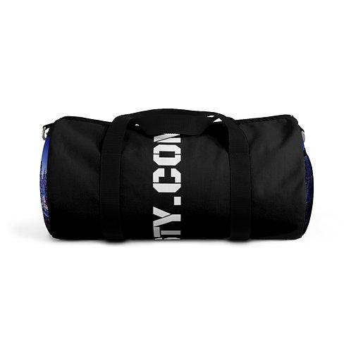 MAJ3STY Duffel Bag