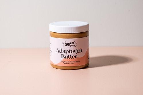 Adaptogen Butter