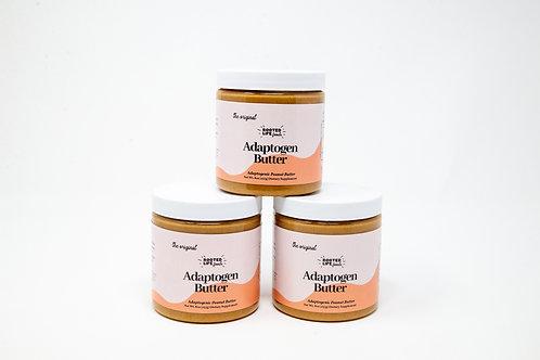 Adaptogen Butter 3-Pack