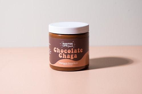 Chocolate Chaga