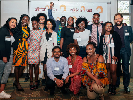 March: Africa Now Conference 2019
