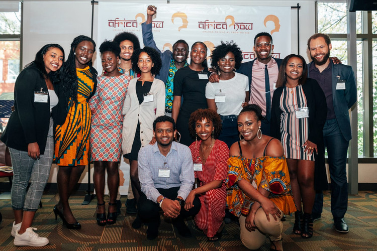 Africa Now Conference 2019