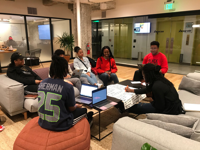 Coalition Meeting