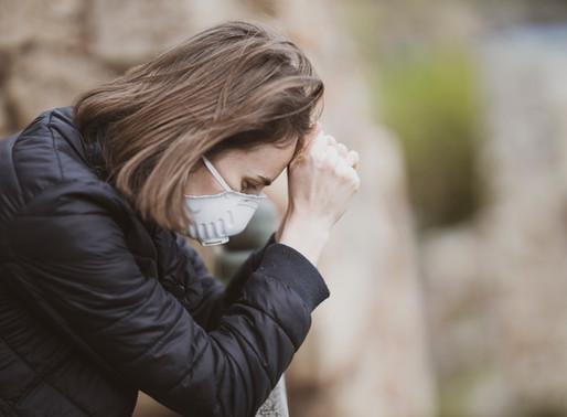 Estrés postraumático en profesionales de la salud por la pandemia de COVID-19