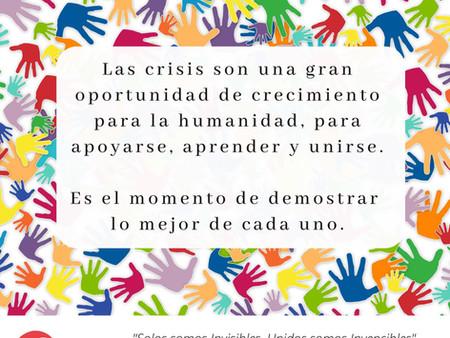 Crisis y oportunidad