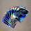 Thumbnail: Holo Trex Sticker