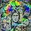 Thumbnail: Lennon Holo sticker