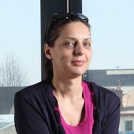 Cristina Istrate