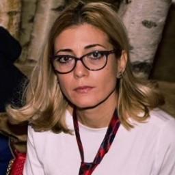 Corina Agarici