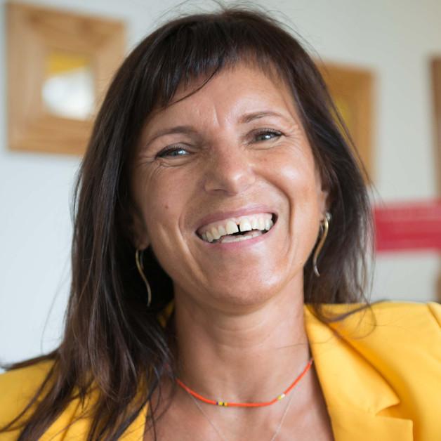 Lorelei Nassar - Moderator
