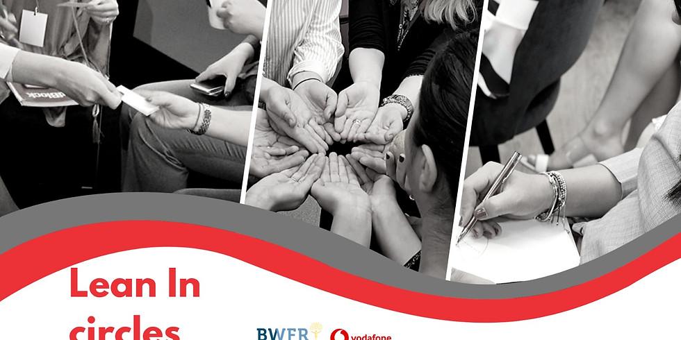 LEAN IN Circles Vodafone - BWFR - CIRCLE #5 - Personal Self Branding