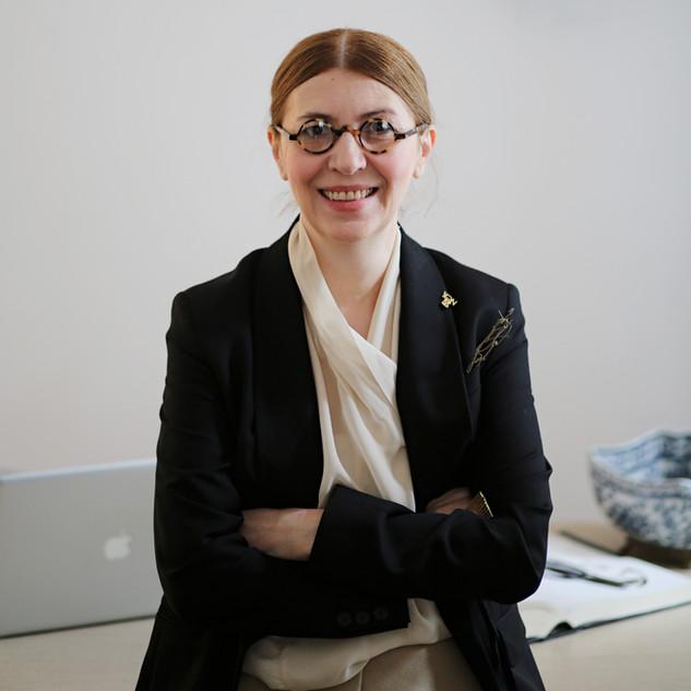 Carmen Goldenberg