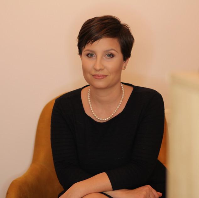 Irina Vasile