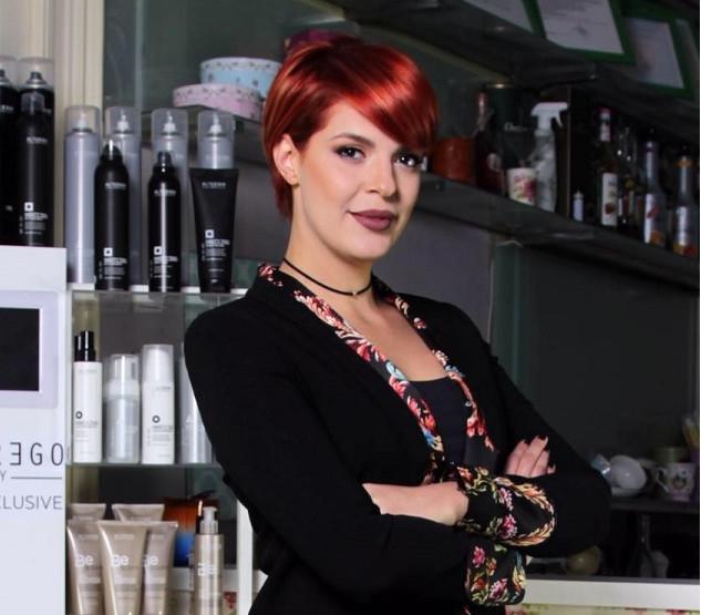 Denisa Hazaparu